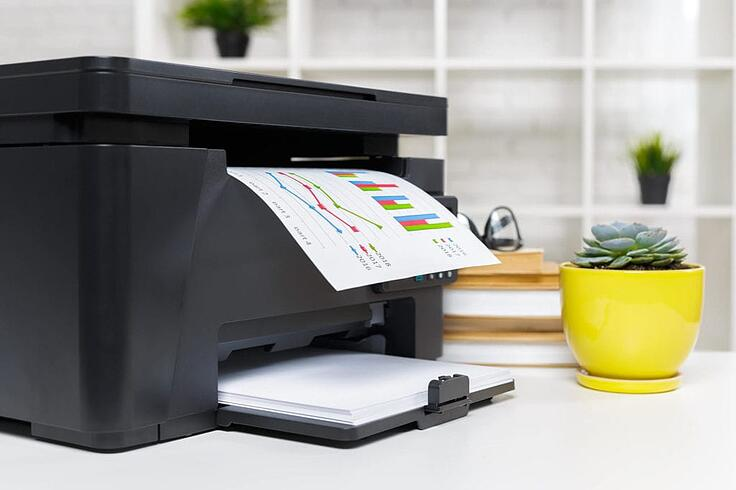 Printer Not Working? Get it Fixed with Just One Call