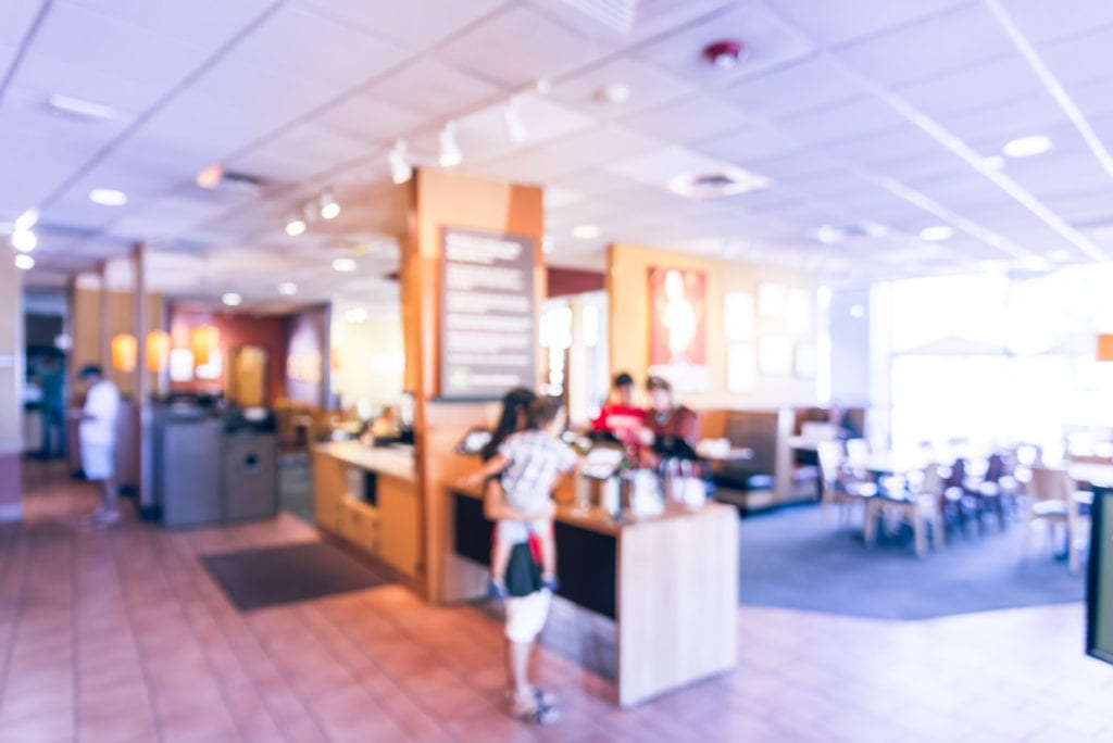 The Benefit of Unassisted Sales at Quick-Serve Restaurants