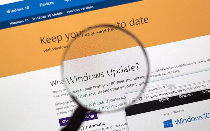 What's Your Windows 10 Conversion Strategy?