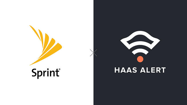 HAAS Alert Conducts Nation's First 5G Fleet Tests Using Sprint True Mobile 5G
