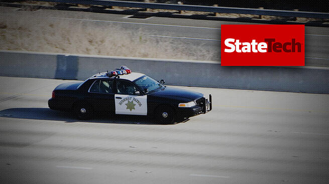 StateTech: How Law Enforcement Can Benefit from Driver Assist Technology