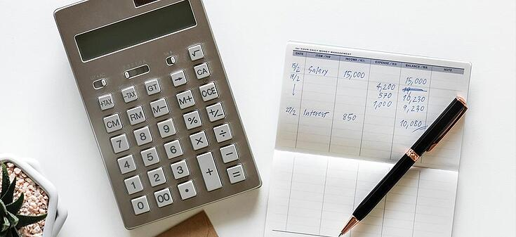 5 Simple Steps to Fall Back Into Budgeting and Get Your Financial Life on Track