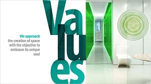 TWIR Values