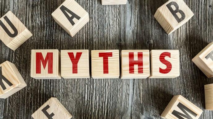 Gestión Empresarial: El Mito del Emprendedor
