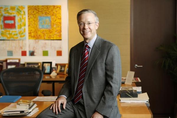 Cómo dejar un legado con empresas familiares: el caso de Hallmark Cards