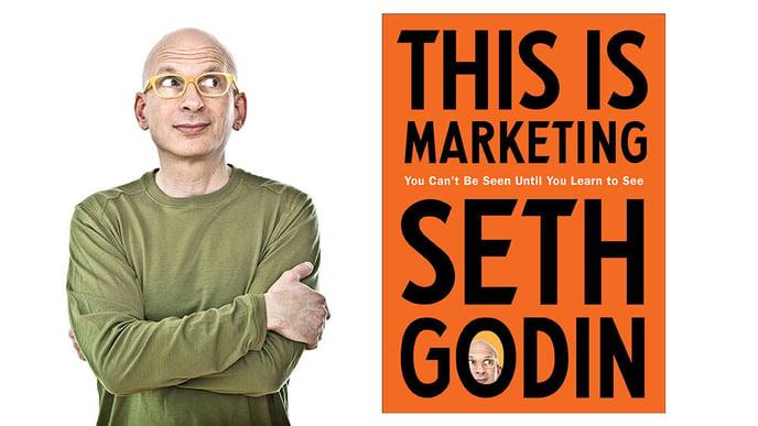 La Brújula de Marketing de Seth Godin