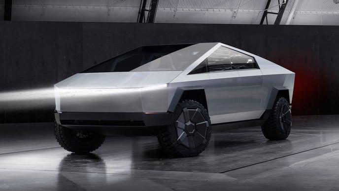 El Marketing Que Podemos Aprender de Tesla Motors