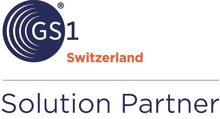 Parashift ist Solution Partner von GS1 Switzerland