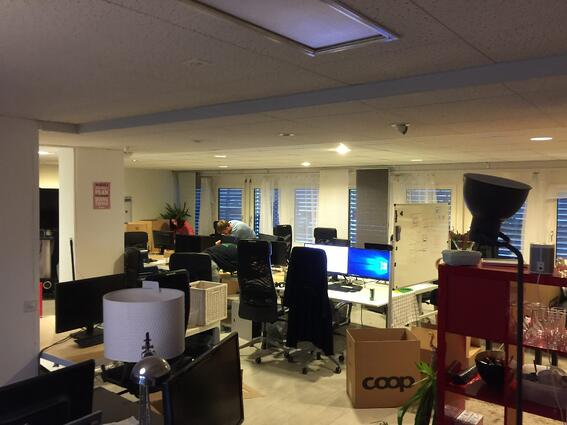Parashift Company Update November 2018