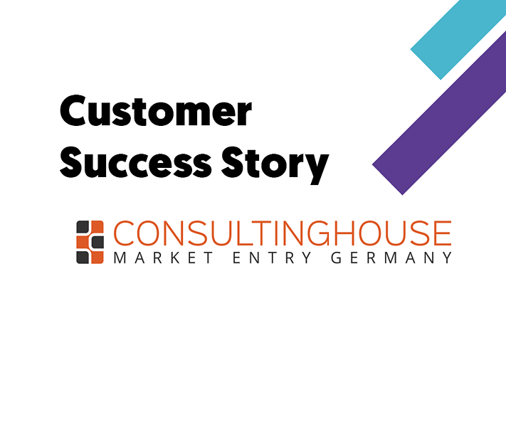 Improved Customer Experience at Consultinghouse Through Fully Validated Invoice Data