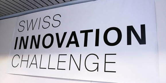 Parashift im Finale der «Swiss Innovation Challenge»