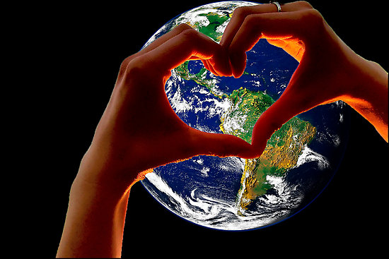love our earth resized 600