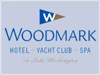 AquaHealth provides sustainable bottled water to The Woodmark Hotel in Washington State