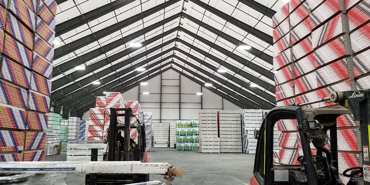 Why Choose Fabric Structures Over Pre-Engineered Metal Buildings?