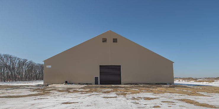 Tension Fabric Building - Weather Conditions - Building Codes - Legacy Building Solutions