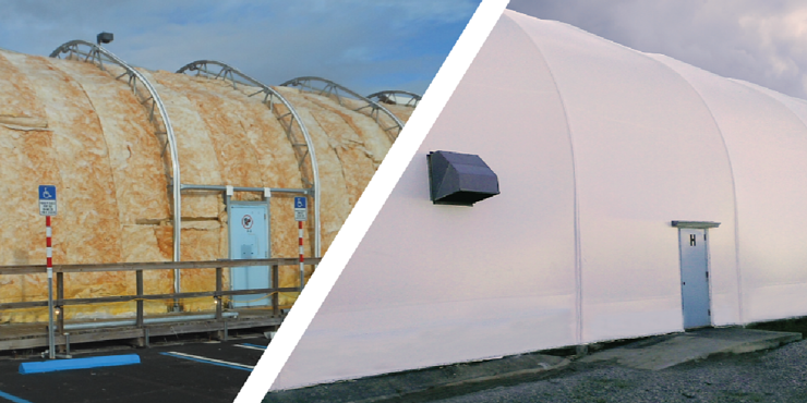 Your Solution for Fabric Structure Repair and Recover