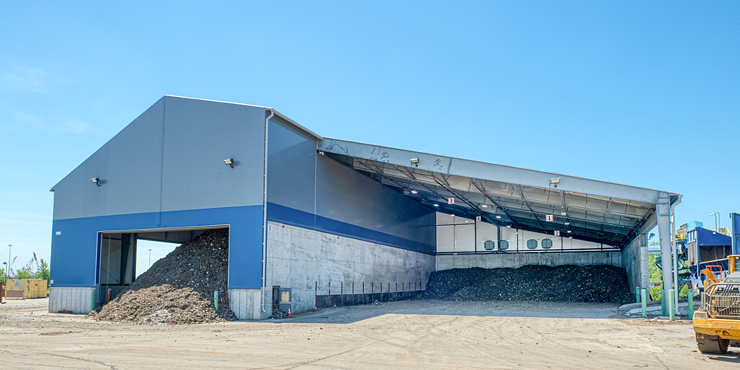 4 Features That Enhance Moisture Control in Fabric Buildings