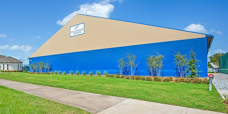 Tension Fabric  Buildings - Legacy Building Solutions - Article