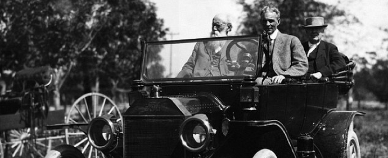 Top 10 Lean Manufacturing Quotes from Henry Ford