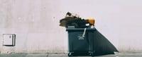 Embracing Waste in a Lean Culture