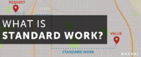 What is Standard Work?