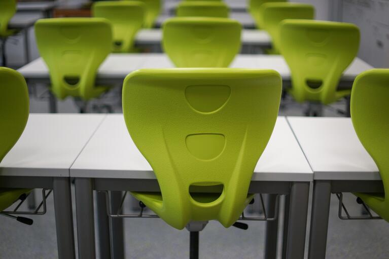 Dirty Classrooms: How It Affects Student Performance