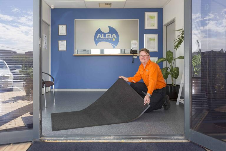 To Rent or Not to Rent? Discussing the Benefits of Floor Mat Rental