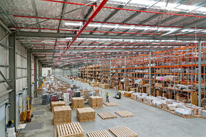 Warehouse Design – Key Factors For Consideration