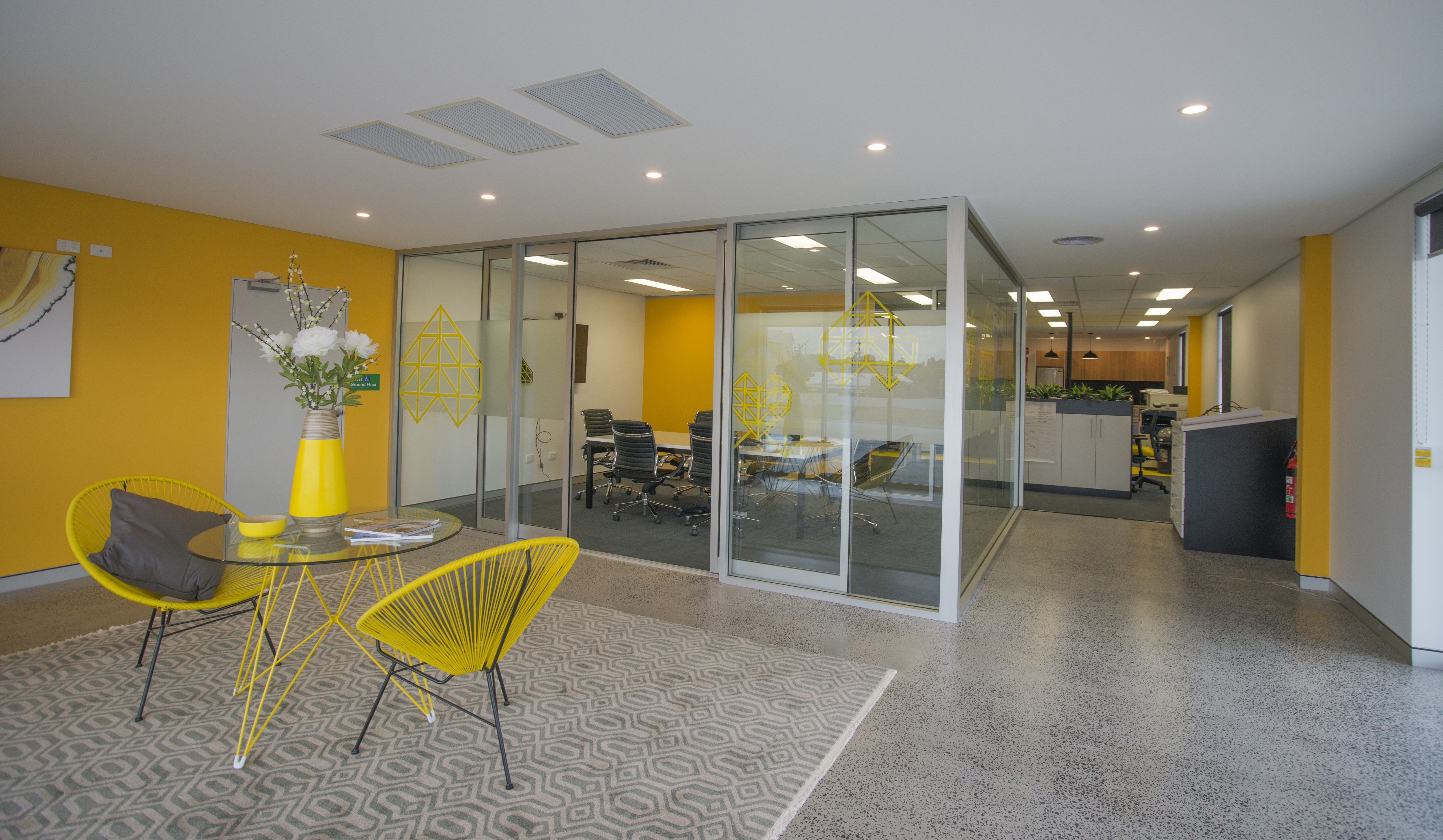 What Your Office Design & Fit-Out Says About Your Brand