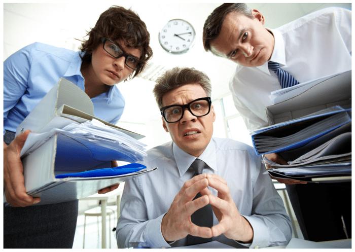 Acte I : se libérer de la gestion administrative de la formation.