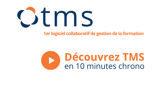 Démonstration du logiciel Training Management Solution en 10 minutes