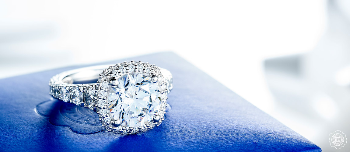 Tacori Engagement Ring Styles
