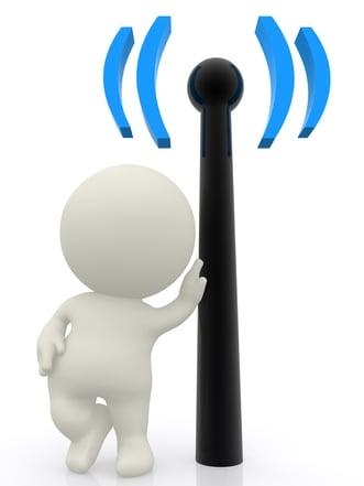 ¡Red Wifi a la Vista! Parte 1: el riesgo de conectarse a redes ajenas