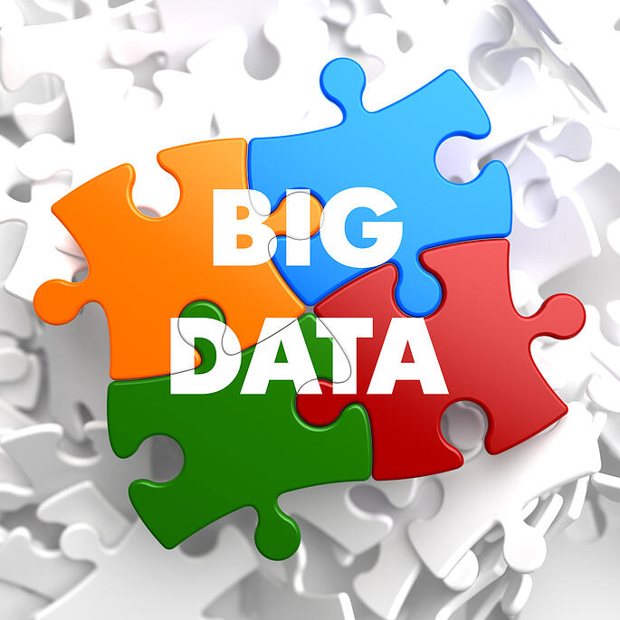 Business Intelligence y Big Data. ¿Son lo mismo?