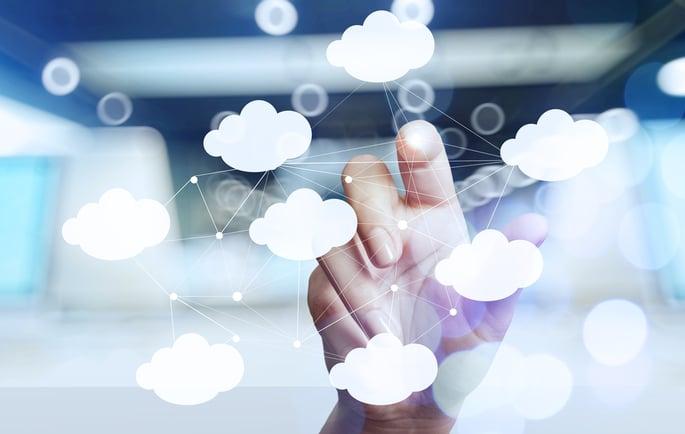 Crea tu propia nube privada con Qnap Qsync