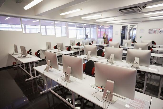 Balance E-learning Julio 2014. Status Quo del sector a mitad de año
