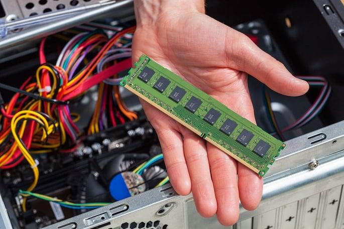 Memoria RAM DDR4 ¿Merece la pena?