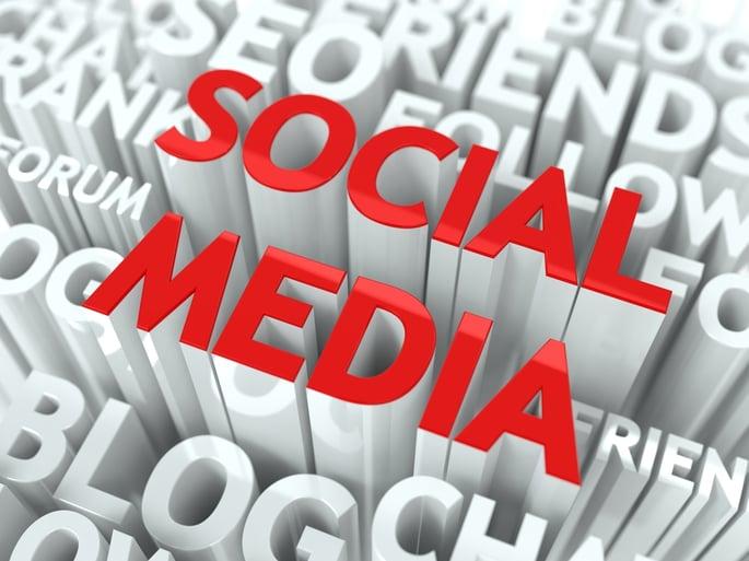 Yo y mi plan de Medios Sociales