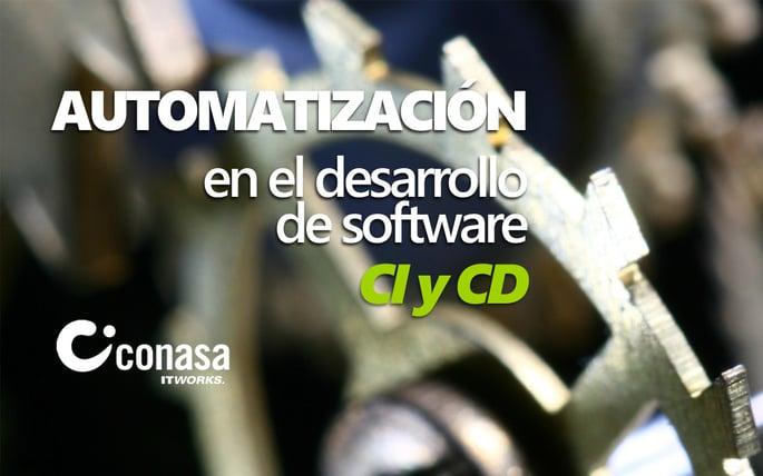 Automatización en el desarrollo de Software