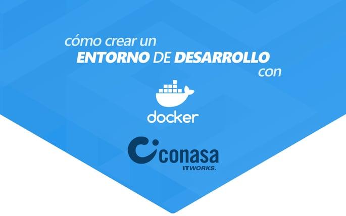 Entorno de desarrollo con Docker