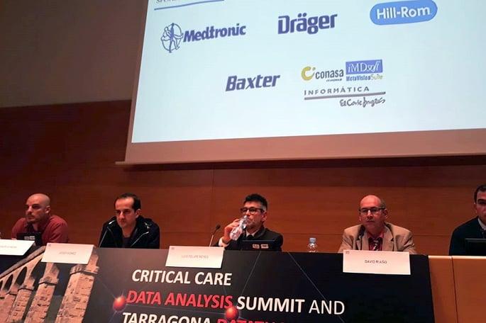 Conasa participa en Datathon para profesionales y equipos médicos