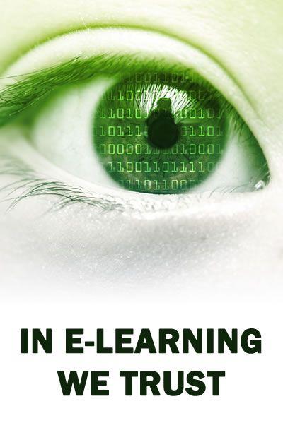 Aires de 'Redvolución': 12 reflexiones sobre e-Learning