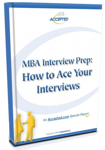 MBA Interview Prep Guide