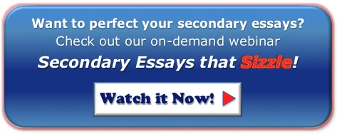 Common Application Essays � Tufts Admissions