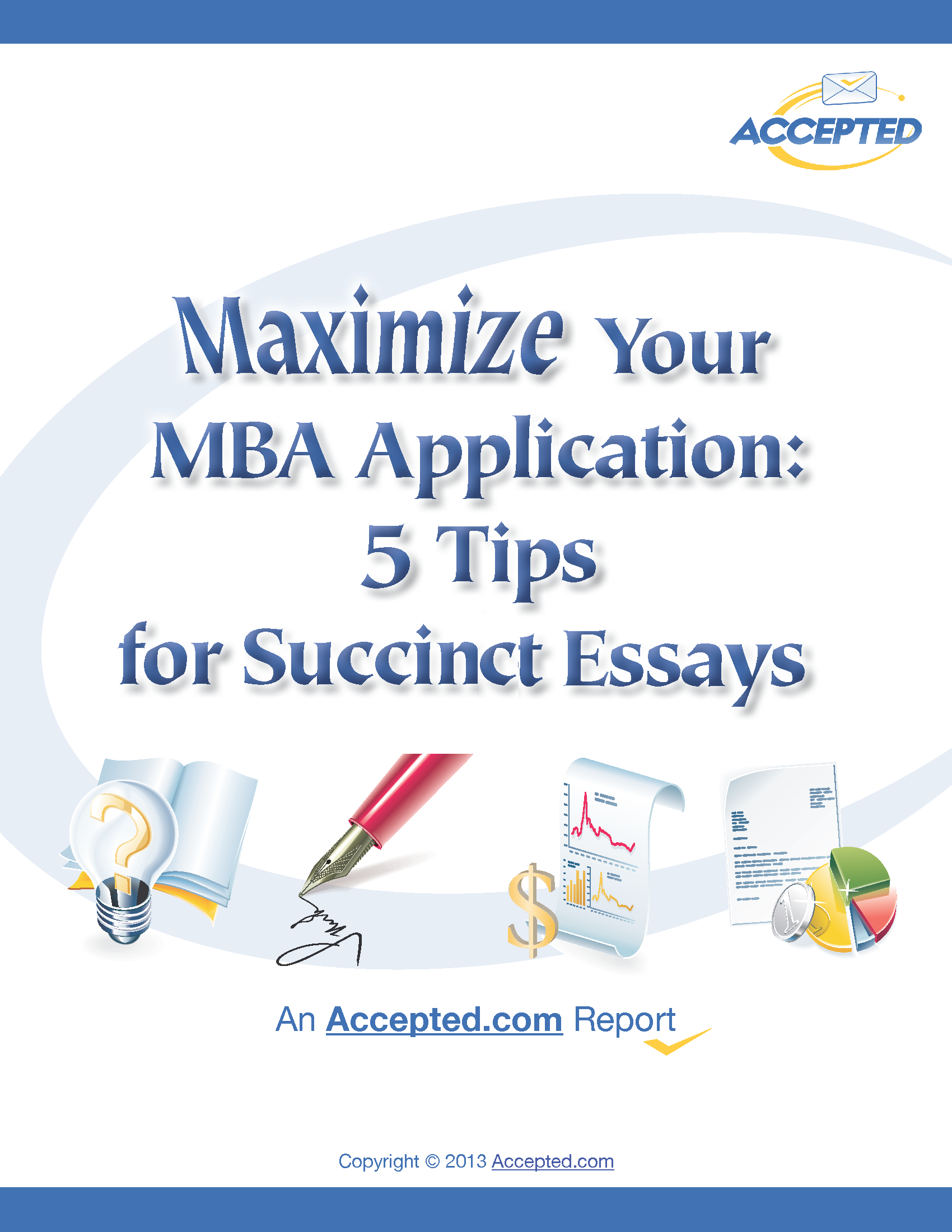 Maximize Your MBA Application