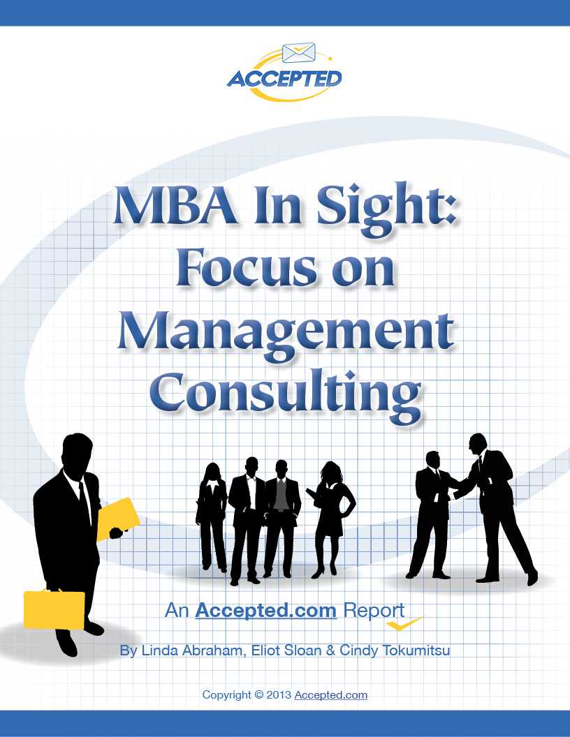 MBA In Sight: Focus on Mana