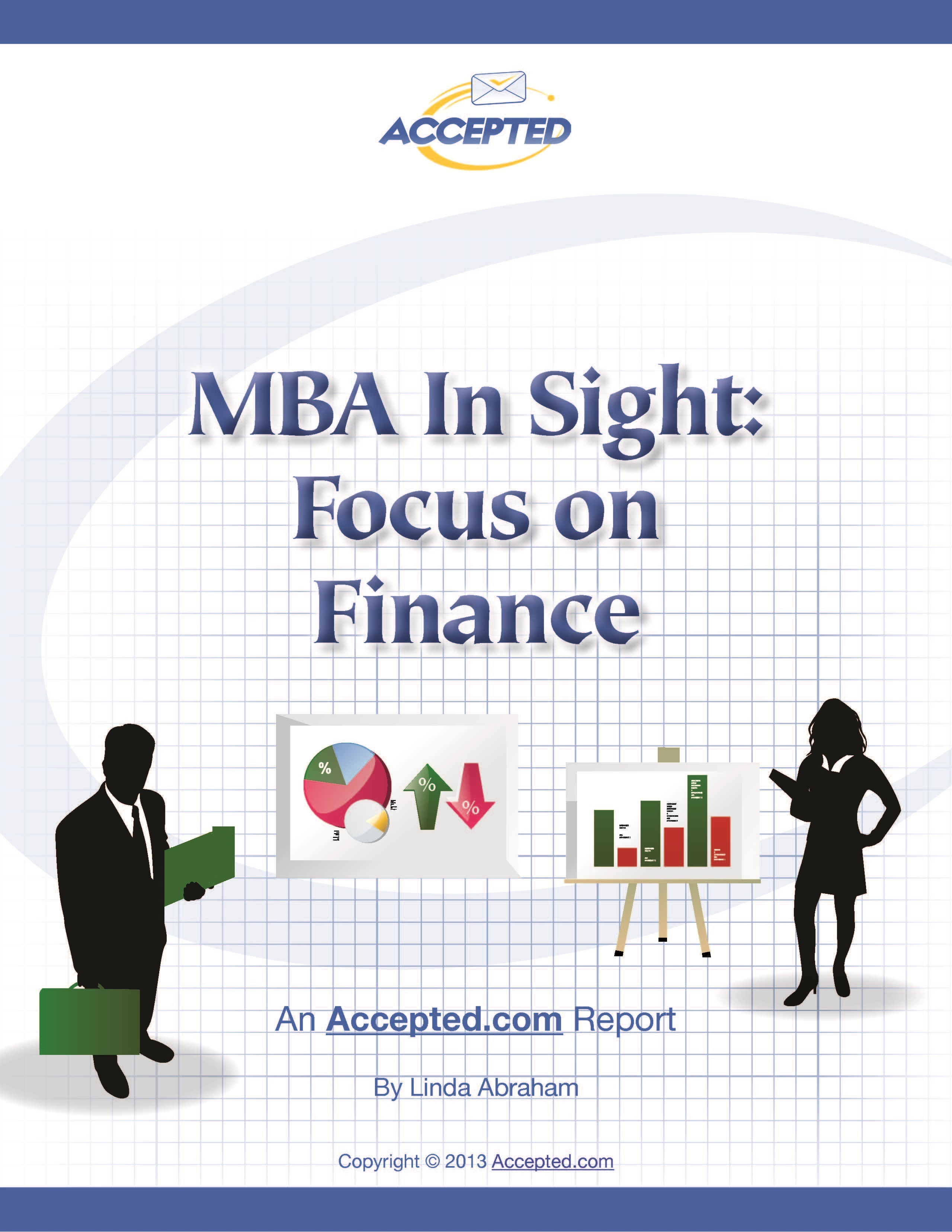 Mba dissertations in finance