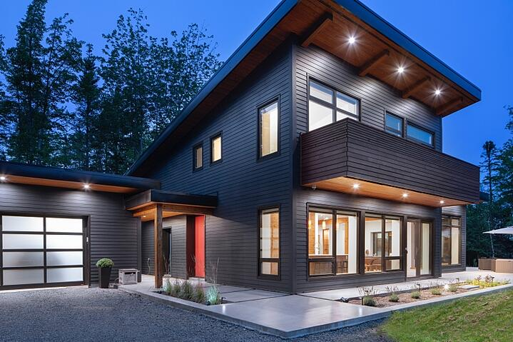 Best Practices In Net-Zero House Design