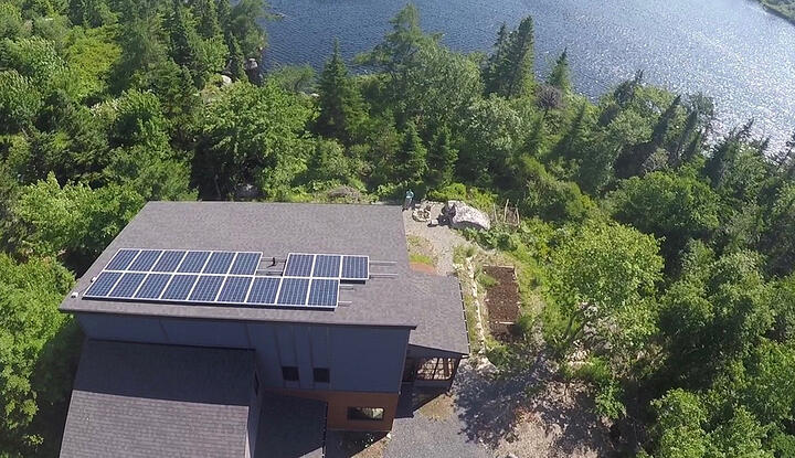 Net-Zero Homes Within Reach for More Families
