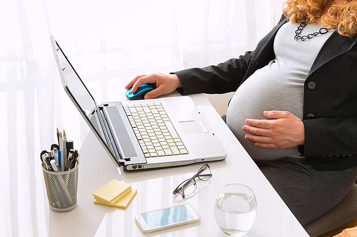five benefits of paid parental leave maternity leave paternity leave